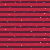 Tissu imprimé gamme confettis rubis  - 64