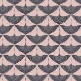Tissu imprimé gamme envol naturel - 64