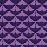 Tissu imprimé gamme envol ultraviolet - 64