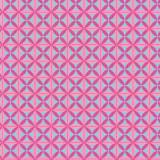 Tissu imprimé gamme fleur de vie bonbon - 64