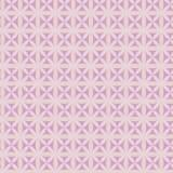 Tissu imprimé gamme fleur de vie lilas - 64