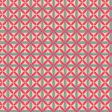 Tissu imprimé gamme fleur de vie litchi - 64