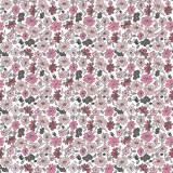 Tissu fleurettes caTissu pucine - 64