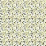 Tissu fleurettes soleil - 64