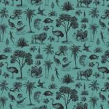 Tissu Gravures anciennes veronese - 64