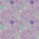 Tissu Grimpantes lavande - 64