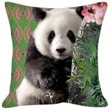 Coussin panda geant - 64