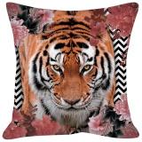 Coussin tigre du bengale - 64
