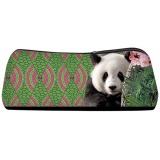 Trousse écolier panda geant - 64