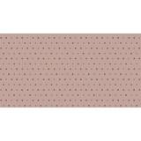 Tissu géometrique multicos cuivre - 64