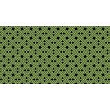 Tissu wax ambiance éthnique - 64