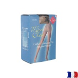 Coffret collant miss clea t4 beige - 66