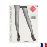 Bas couture top t1 noir - 66