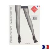 Bas couture top t4 noir - 66