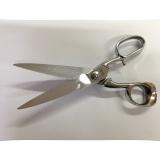 Ciseaux tailleur droit 25 cm - 70