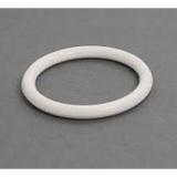 Anneaux plastique blanc 17/23mm -100- - 70
