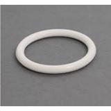 Anneaux plastique blanc 20/27mm -100- - 70