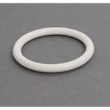 Anneaux plastique blanc 25/32mm -100- - 70