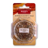 Épingle sureté boule n°1-30mm x50 - 70