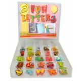 présentoir alphabet fun 100 - 70