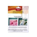 Feuille anti dérapante 55/40cm blister - 70