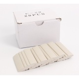 Craie tailleur blanc - 70