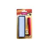 Crayon craie porte mine blanc - 70