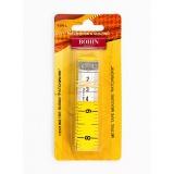 Mètre ruban 150cm/19mm-blister- - 70
