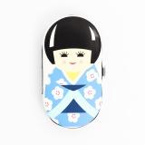 Set manucure japonaise girls bleu - 70