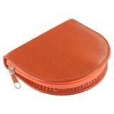 Trousse couture orange - 70