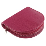 Trousse couture garnie rose - 70