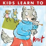 Publication kids learn to knit - lucinder guy - 72