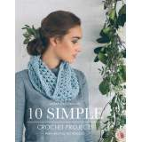 Publication 10 simple crochet projects-s hatton-5s - 72