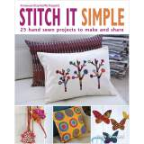 Beth sheard - stitch it simple - 72