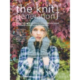 The knit generation - various - 72