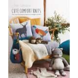 Publication cute comfort knits - j weston - 72