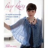 Publication lacy knits a crowther-smith - 72