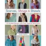 Knitted scarves wraps & shawls - hatton - 72
