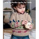 Publication aran and nordic knits for kids-m store - 72