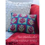 Publication rowan d.hardwicke's little colour knit - 72