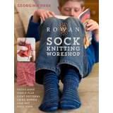 Rowans sock workshop - g park - 72