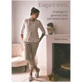 Elegant knits - martin storey - 72