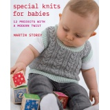 Special little baby knits - m storey - 72