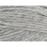 Laine rowan p.b.wool undyed steel grey suffo. 10/1 - 72