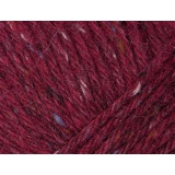 Laine rowan felted tweed aran 10/50g cherry - 72
