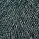 Laine rowan cf worsted 10/100gcharcoal heather - 72