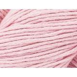 Laine rowan creative linen 10/100g pink mist - 72