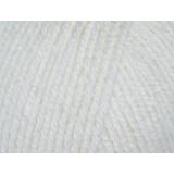 Laine rowan wool cotton 4ply 10/50g white - 72