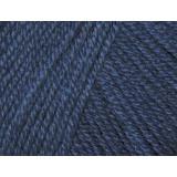 Laine rowan wool cotton 4ply 10/50g marine - 72