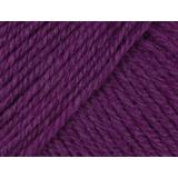 Laine rowan wool cotton 4ply 10/50g magenta - 72